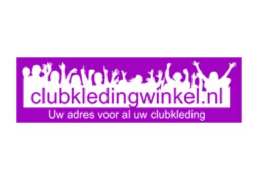 Clubkledingwinkel