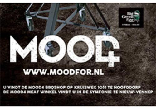 MoodFor