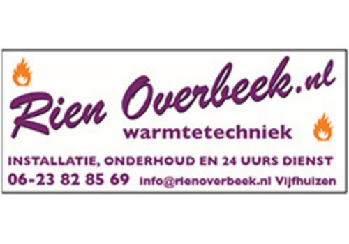 Rien Overbeek v2018