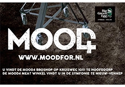 Logo MoodFor